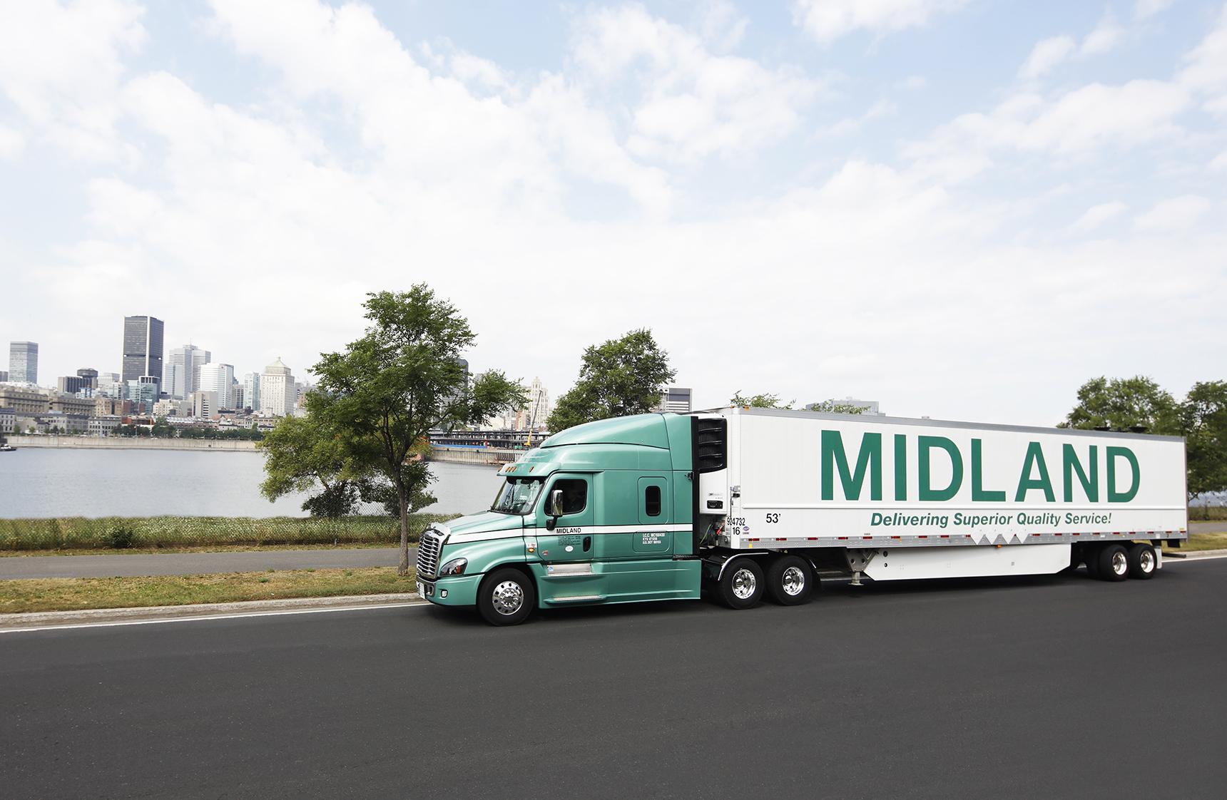 Home Hardware Design Center Midland Midland Transport